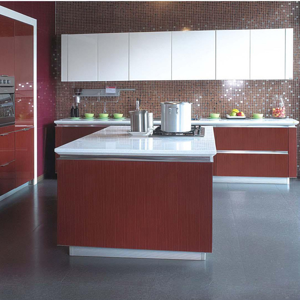 Metal Kitchen Cabinet Doors Glass Metal Kitchen Cabinet Doors Glass
