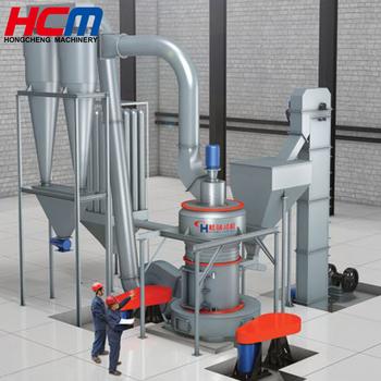 Stone processing plant/machine/mill_Powder grinder mill