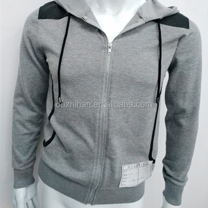 Men Knitwear With Zipper Casual Cardigan Sweater