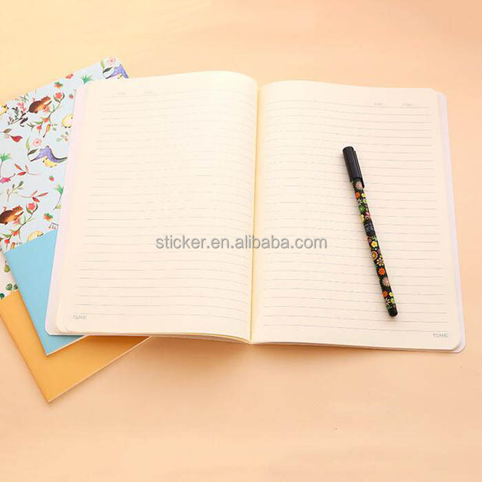 Paper Notebook Size, Paper Notebook Size Suppliers and ...