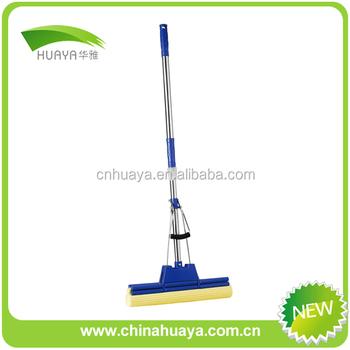 Floor Water Wiper Cleaning Mob