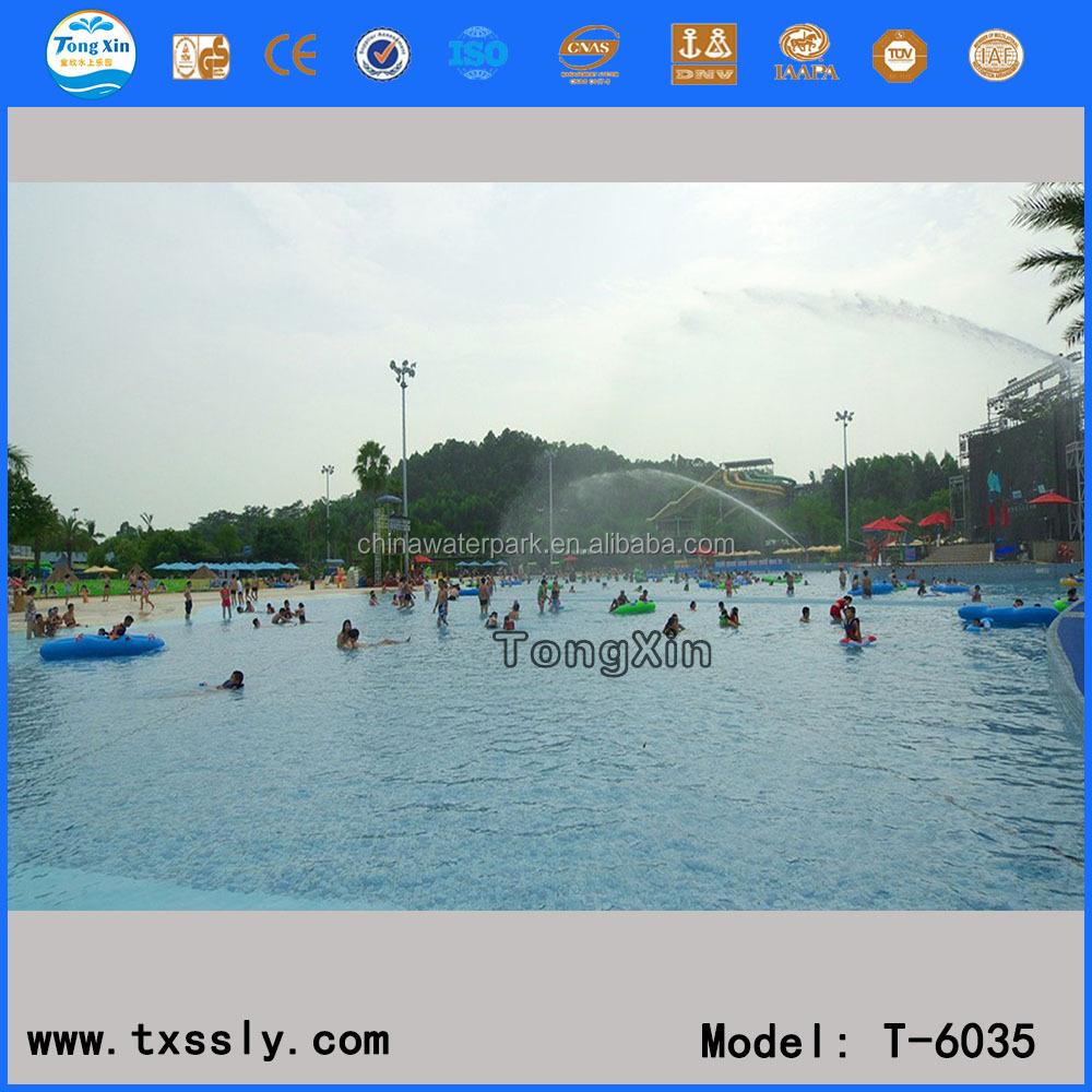 swimming pool wave machinewave pool design