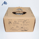 Custom Logo Printing Folding Corrugated Board Packing Bakery Cake Paper Box