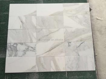 white marble bathroom tiles. Wonderful Bathroom Calacatta Gold Yellow Vein White Marble Floor Tiles For Bathroom A