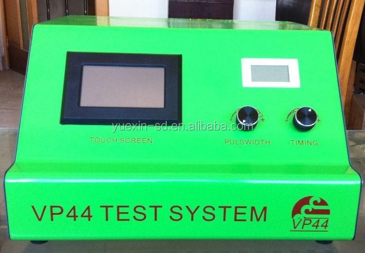 Automatic Testing Pump Vp44 Pump Tester Simulator Made In China - Buy Eas  System Tester Simulator,Tester Simulators For Sale,Automotive Sensor