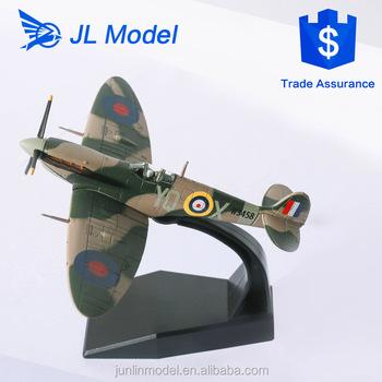 Vb Jl 1941 united kingdom supermarine spitfire mk vb 1 72 spitfire model
