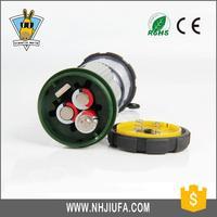 OEM&ODM manufacturer Super Power rechargeable flashlight reviews