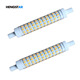 Competitive Price Ceramic 118Mm Dimmable 10W R7S Led