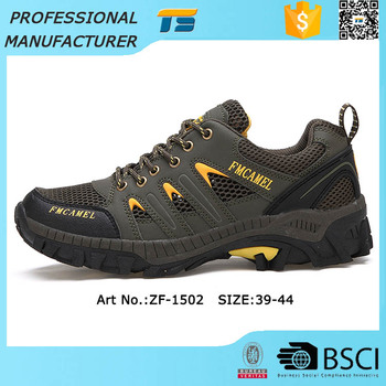 Outdoor Fmcamel Men'S Shoes Sneakers Climbing Shoe