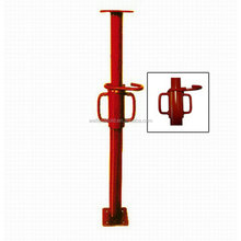 Durable service better price telescopic adjustable steel prop sleeve