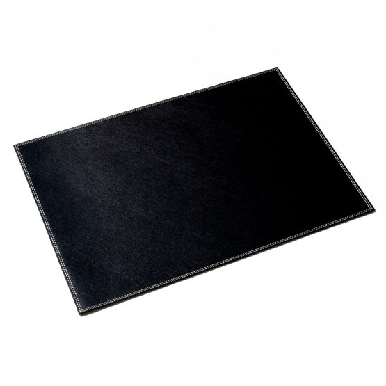 Personalized Rectangle Faux PU Leather Table Mat/placemats/table Mats For  Restaurants.