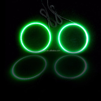 auto spare parts led Angel Eye halo Rings led car light