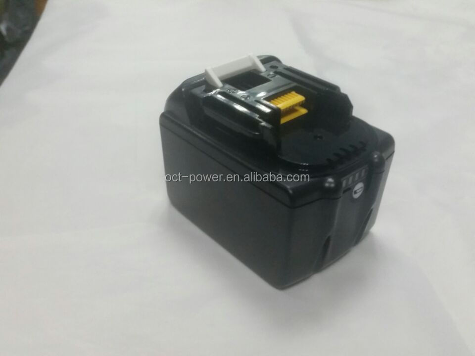Bl1890 18v 90ah Battery For Makita 18v Compact Lithium Ion Battery
