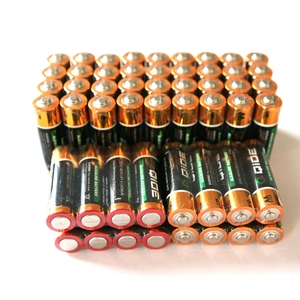 OEM China Leading Alkaline Battery LR06 Factory AA