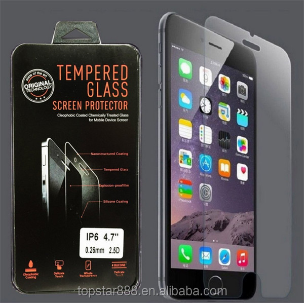 0.3mm High Quality Screen Protector Tempered Glass For Samsung Galaxy Note 3 III