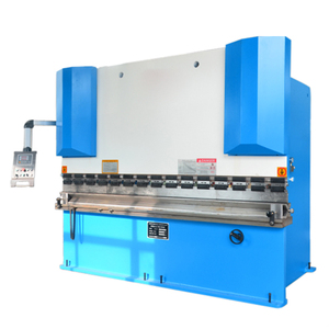 High quality long duration time steel press brake
