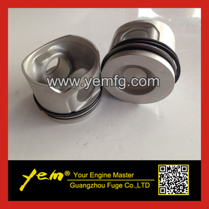 D4d Piston, D4d Piston Suppliers and Manufacturers at