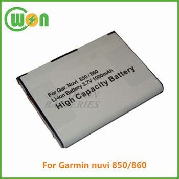 010-10987-03 361-00033-00 361-00033-01 Battery For Garmin Nuvi 860 ...