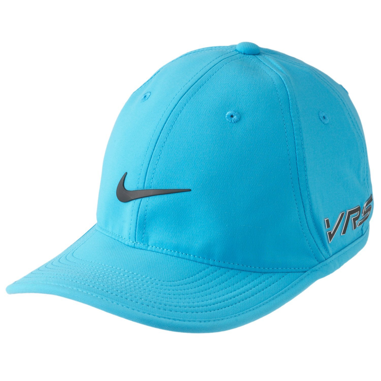 Nike Ultralight Tour Legacy Mens Adjustable Golf Cap  New VRS RZN Logo  98c28d1cab5