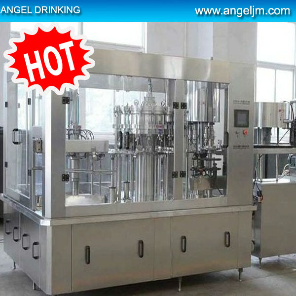3-in-1 Small Mineral Water Bottling Plant - Buy Small Mineral Water  Bottling Plant,3 In 1 Mineral Water Bottling Plant,3in1 Small Mineral Water
