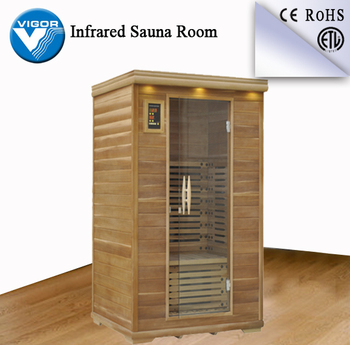 2 person traditional sauna cabin wood steam bath with stainless steel saun heater buy portable. Black Bedroom Furniture Sets. Home Design Ideas