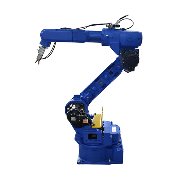 CNC System 6 axis industrial robot arm price for picking and placing