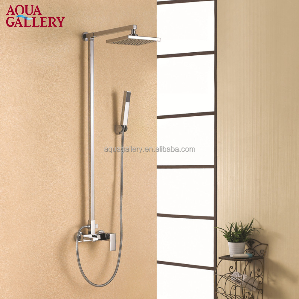 Brass Bath Mixer Shower, Brass Bath Mixer Shower Suppliers and ...
