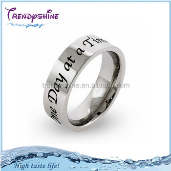 Wholesale Rings For Stamping