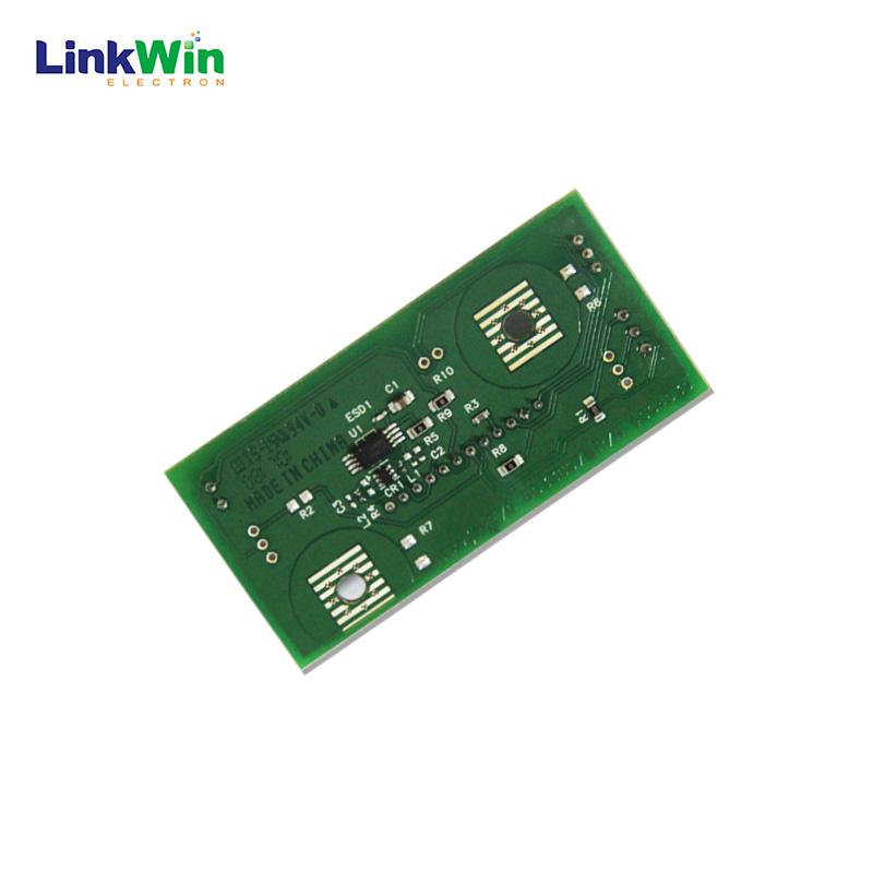 Mesin Fotokopi Toner Chip untuk Lexmark MS710 MX711 Fuser 40G4135 Auto  Reset Toner Chip