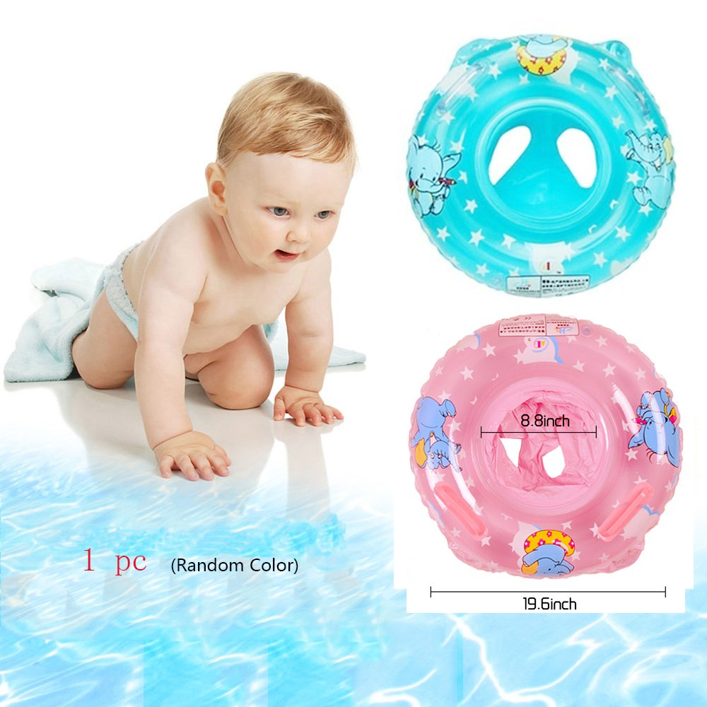 Buy Papillon Baby Bath Tub Ring Seat, Light Blue in Cheap Price on m ...