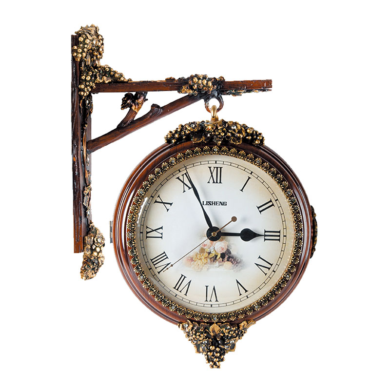 antique double sided wall clocks antique double sided wall clocks suppliers and at alibabacom