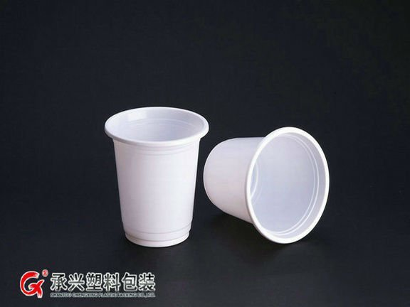 360ml Disposable plastic cup supplier