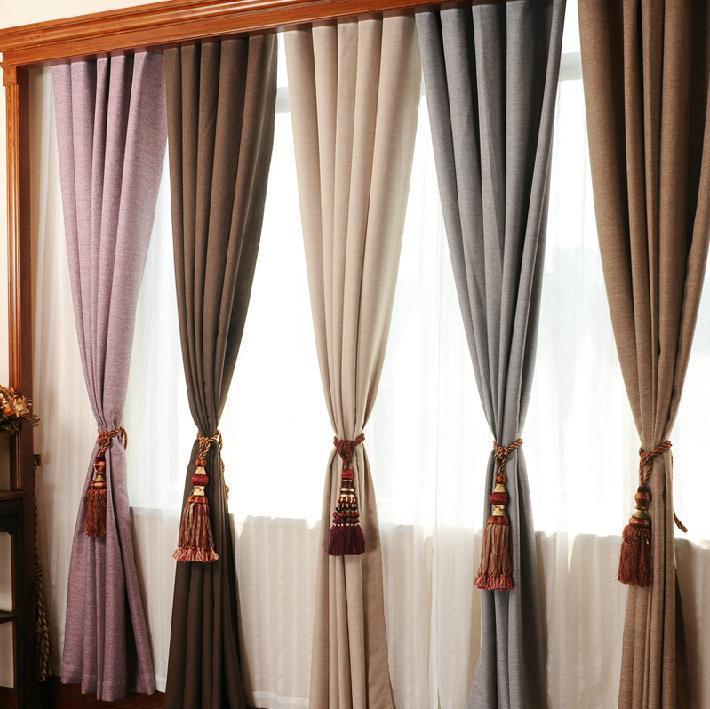 rideaux pour baie vitr e. Black Bedroom Furniture Sets. Home Design Ideas