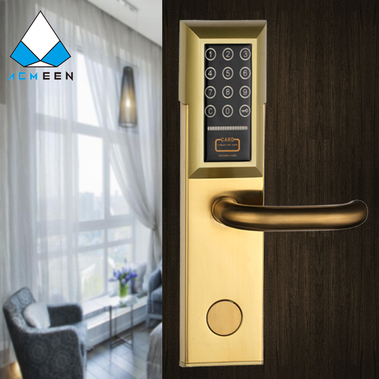 electronic door locks for homes magnetic code door lock password door lock & Electronic Door Locks For Homes Magnetic Code Door Lock Password ... pezcame.com