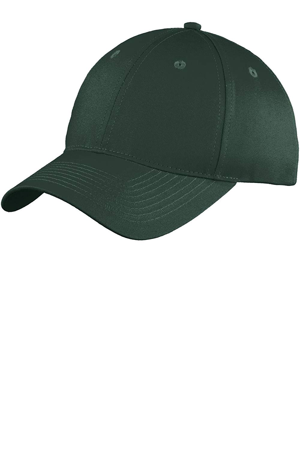 3203bbd24 Get Quotations · Port & Company YC914 Boys' Six-Panel Unstructured Twill Cap  Hunter ...
