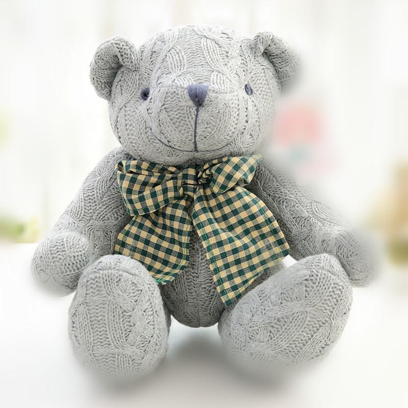Plush Animals Wholesale Teddy Bear with Heart