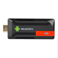 2015 New Arrival MK809IV live streaming tv box tv stick