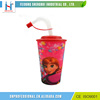 Wholesale 3d PS custom cheap kids hard promotional plastic cup