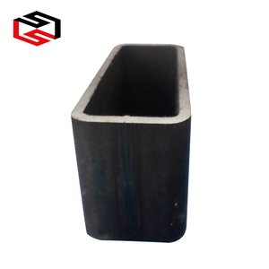 Large caliber steel tube square and rectangle Alibaba website new products China factory