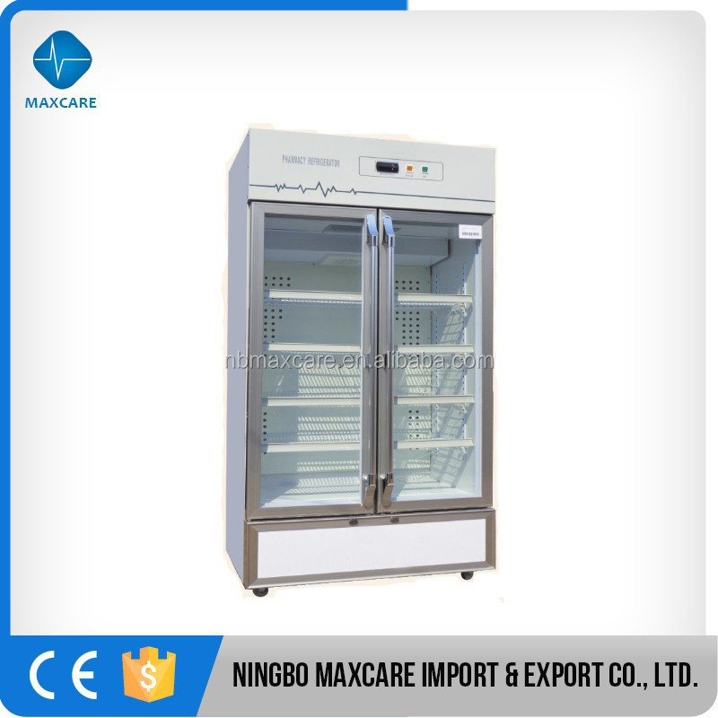 428~700L Medical refrigerator,medical freezer,pharmacy refrigerator vaccine refrigerator with volume of 120L-1200L