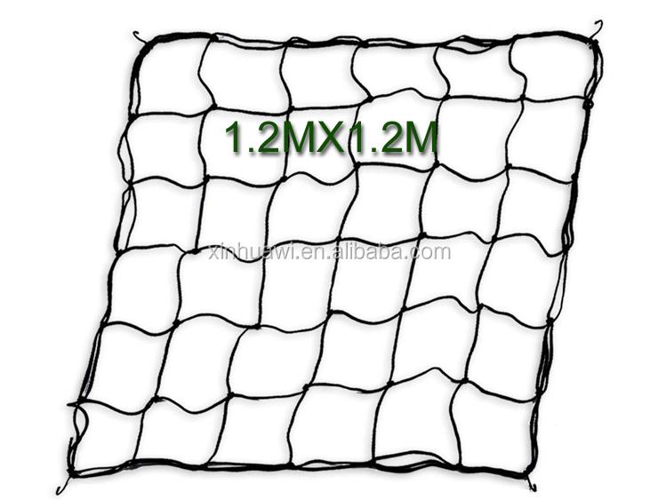 Hydroponic Grow Tent Scrog Net Plant Support Mesh Netting 50 60 80 100 120cm
