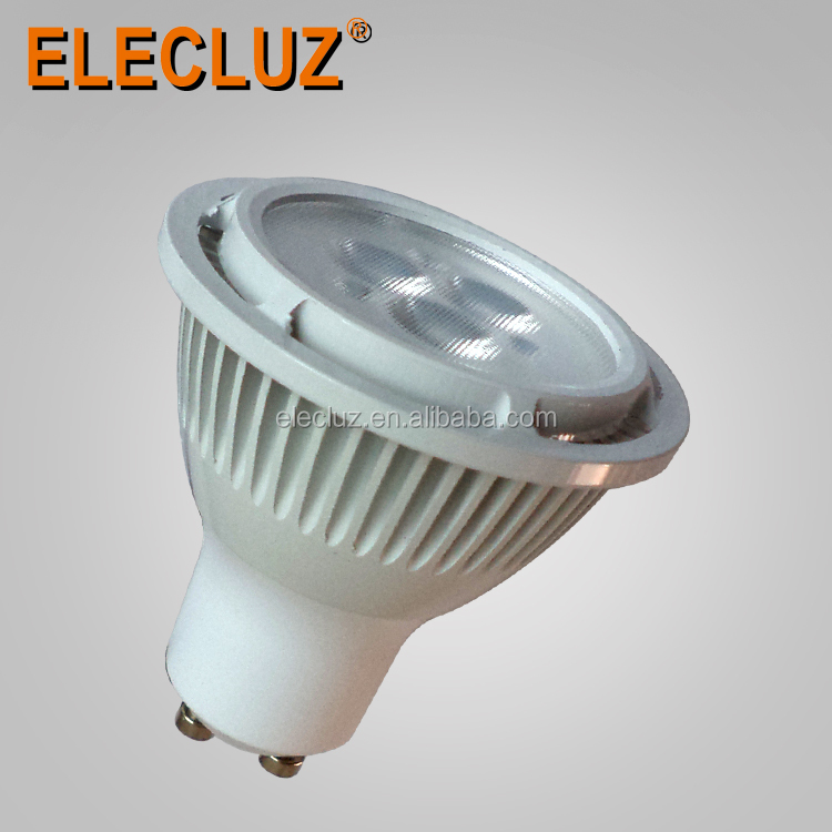 New Design Gu10 Led Indoor Ceiling Spotlights 4w 360lm For Living ...