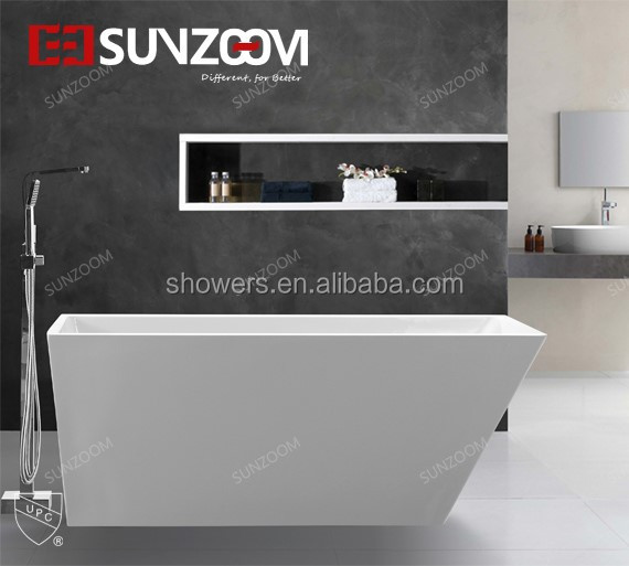 soaking hot tub, hot tub spa, indoor standing acrylic tub