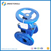 China Professional Valve Manufacturer Oil Industrial long stem gate valve