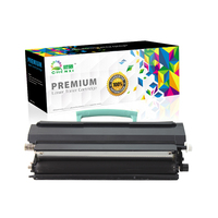 World best selling products E350 toner cartridge for Lexmarks E250 E250d E250dn E350 E350d E352