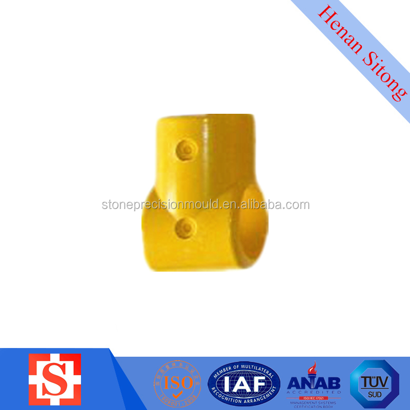 FRP SMC 50mm Round Pipe Joint