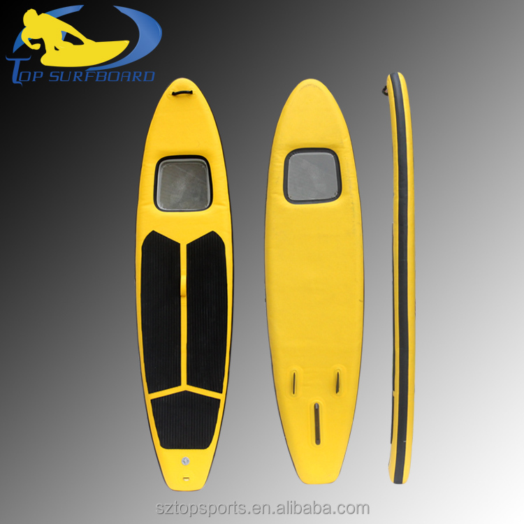 TP0010 Super Inflatable SUP Stand Up Paddle Board