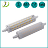 hot selling led bulb light/led corn bulb light/13w r7s led replace double ended halogen bulb with 5 years