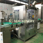 Can Machine Can Sealing Machine 2 In 1 Beer Filling Machine Automatic Beer Canning Machine