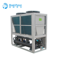 new industry used 15 tons air cooled chiller